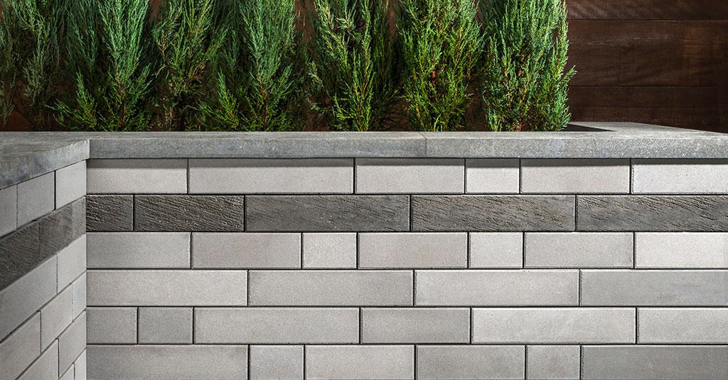 Architextures Wall Unilock