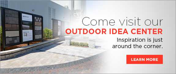 Outdoor Idea Center