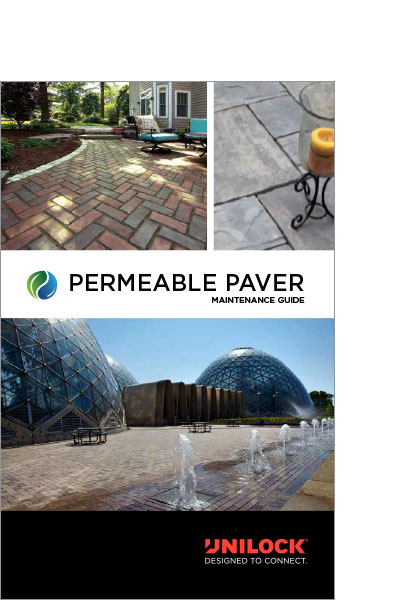 Permeable Paver Guide