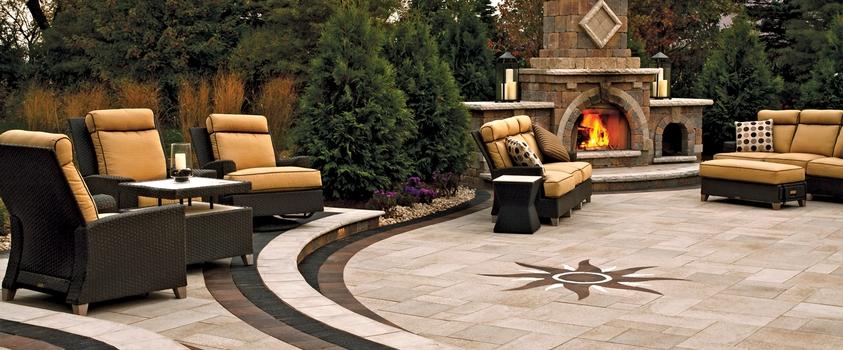 Concrete Pavers, Landscaping Ideas NY, NJ, PA, CT