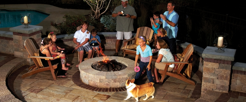 How to Enjoy Your Outdoor Spaces this Summer | Unilock