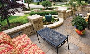 outdoor furniture landscape design