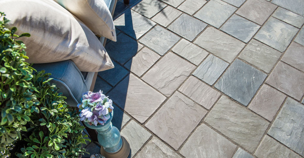 Richcliff and Richcliff XL: Concrete Pavers in NY, NJ, PA, CT