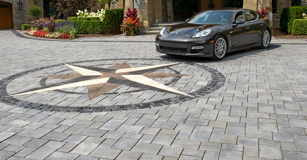 Walkway Pavers and Driveway Pavers in NY, NJ, PA, CT