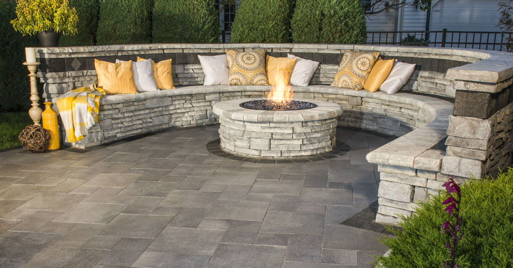 Are Concrete Pavers The Right Material For Your Toronto