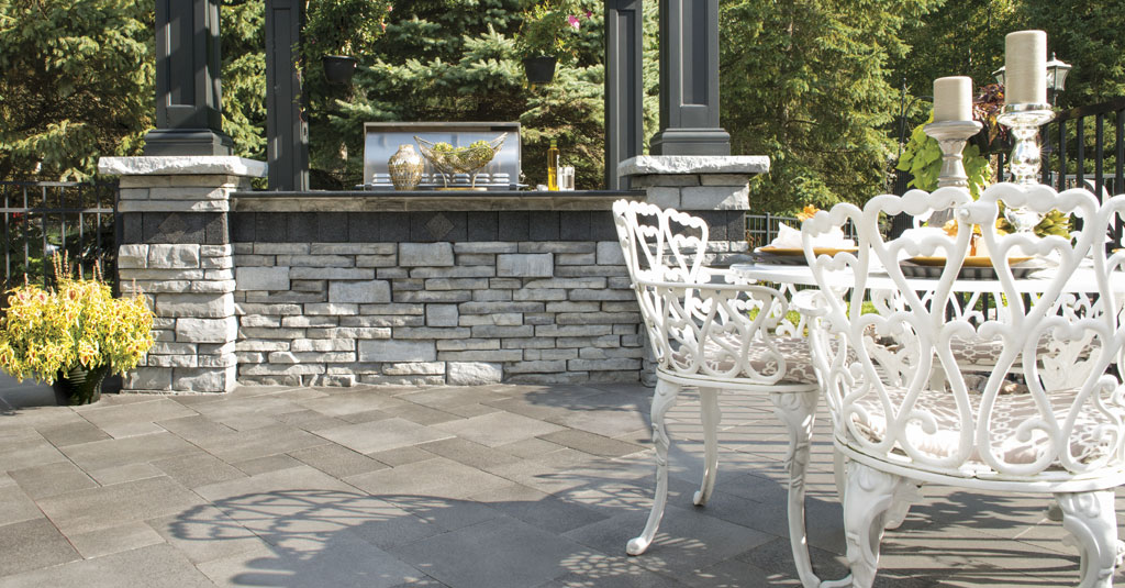 Bluestone - Landscaping Ideas - Natural Stone - Greewich, CT, Danbury, CT