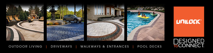 Patio Paver Mississauga ON