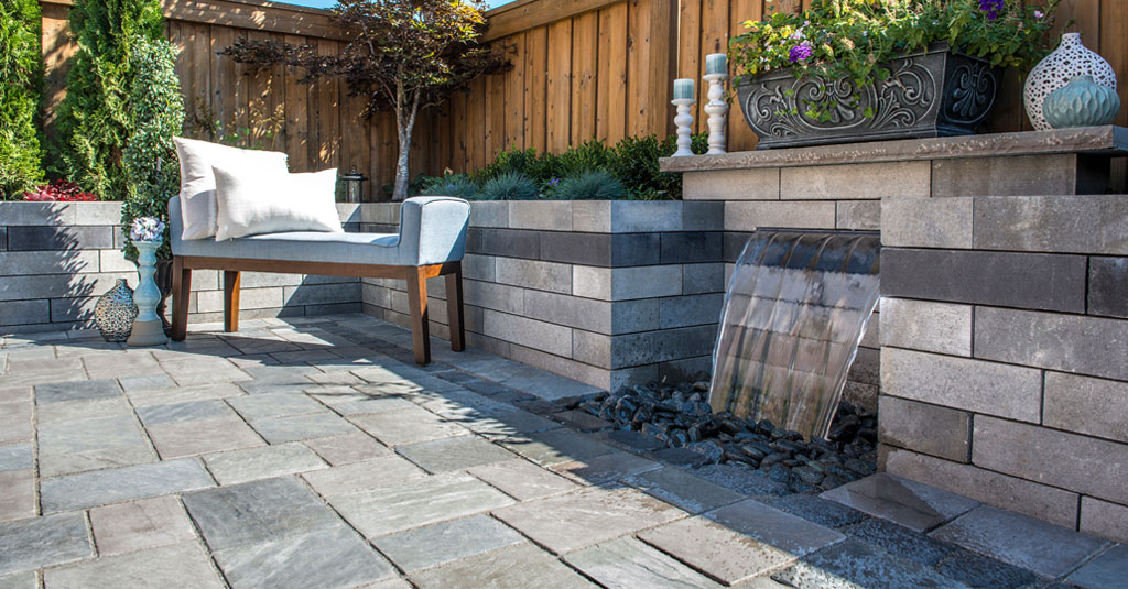 Landscaping ideas, Patio Design Ideas for NY, CT, PA, NJ