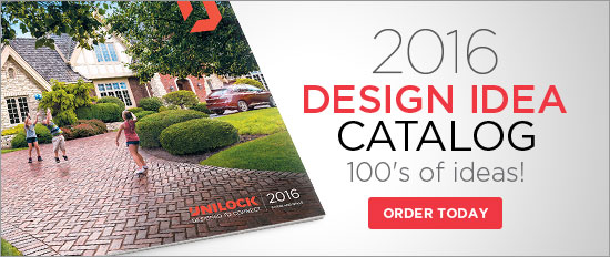 Unilock Design Ideas Catalog - Oyster Bay Cove, NY Landscaping Ideas