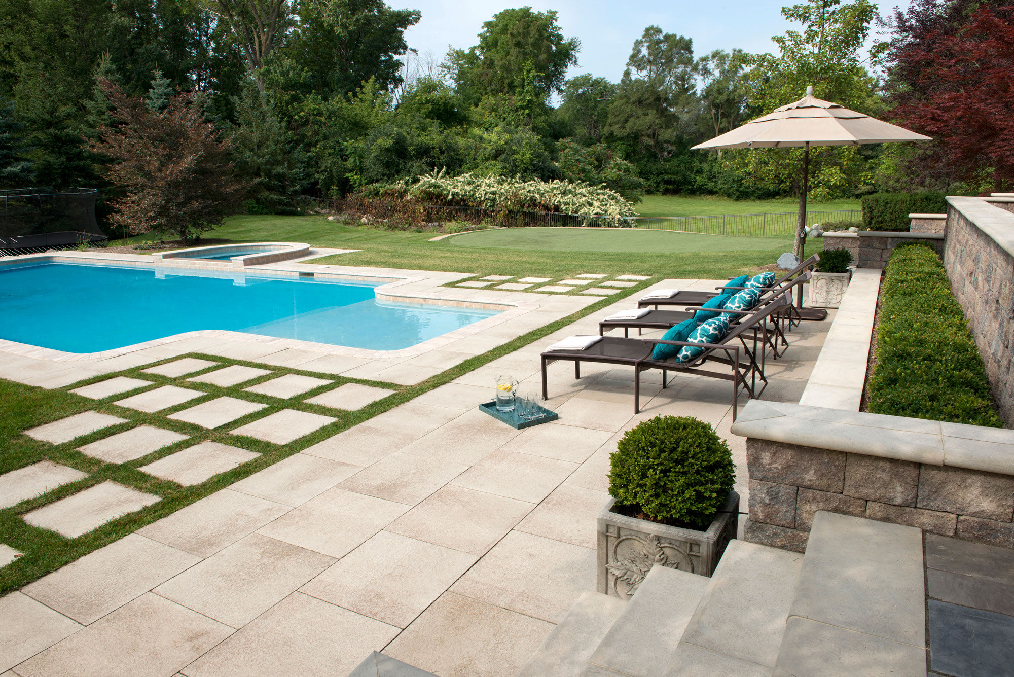 Landscaping ideas, patio furniture NY, NJ, PA, CT