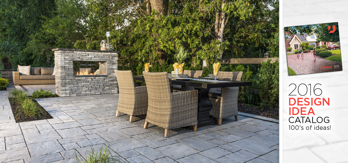 Unilock Thornbury Patio 2016 Catalog   Franklin Lakes, NJ