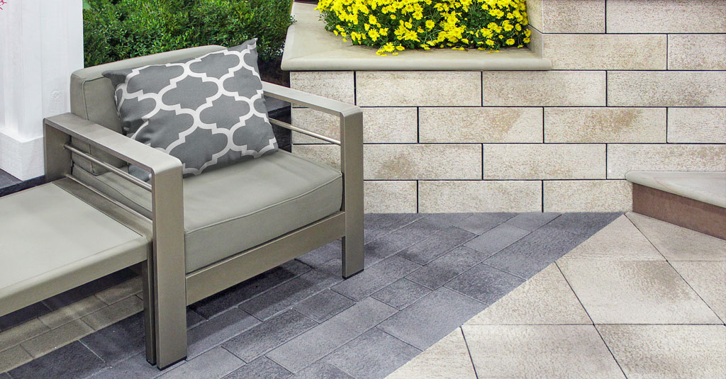 Tips For Selecting The Perfect Outdoor Furniture For Your Outdoor Living  Space | Unilock