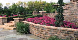 Retaining Walls Are Way More Than Just Functional