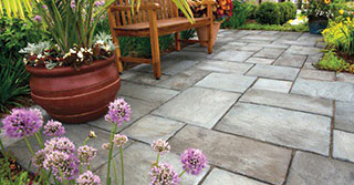 3 Concrete Pavers That Will Make Your Walkway a Conversation Piece