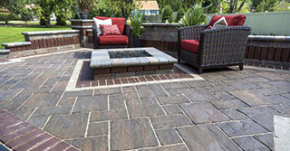 Perfect Patio Pavers and Designs for a Somers, NY Landscape