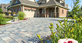 Showstopping Driveway Pavers for Fairfield, CT Homes