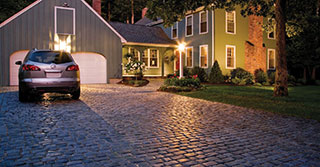 Driveways, Patios, and Walkways: Choosing the Right Concrete Paver