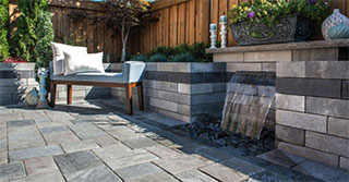 3 retaining wall designs that will transform your landscape