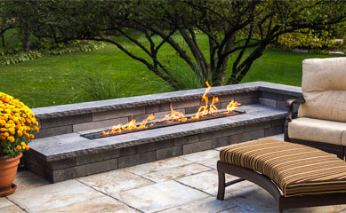 outdoor fireplace design ideas. Outside Fireplaces  Outdoor Pictures And Design Ideas NY NJ PA Fireplace Getting Cozy With 10 Designs Unilock