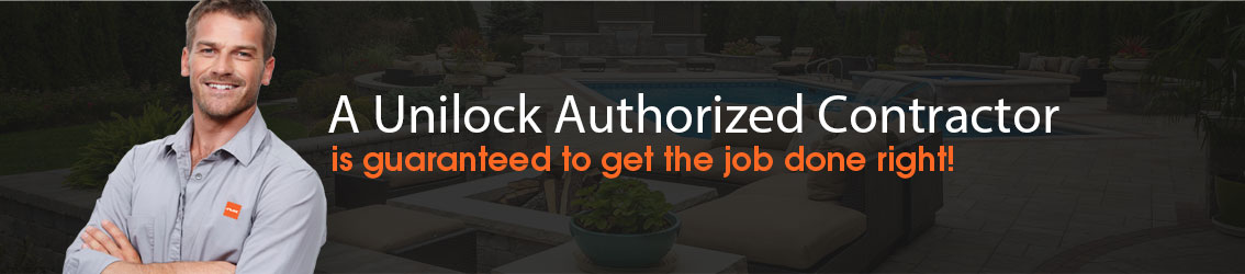 Unilock Authorized Contractor in NY, NJ, CT, PA