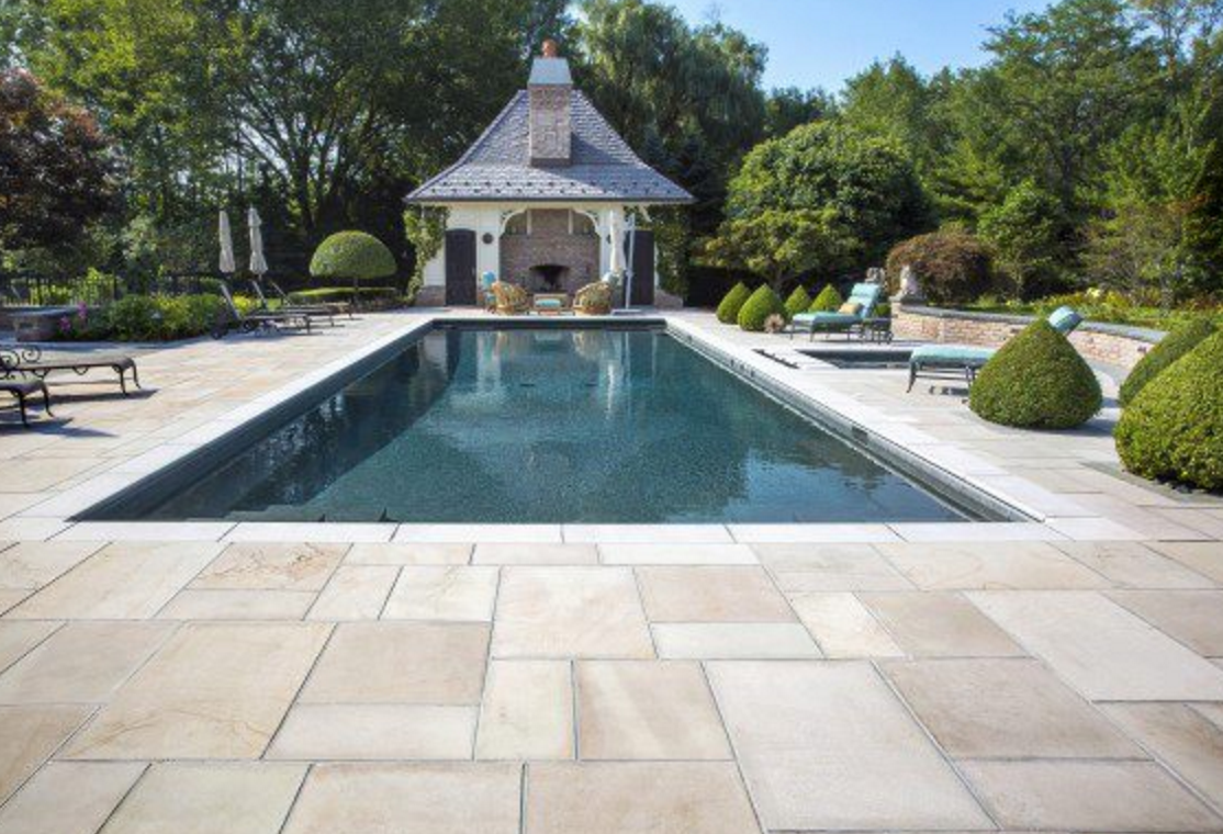 Bluestone Or Flagstone Selecting The Perfect Natural