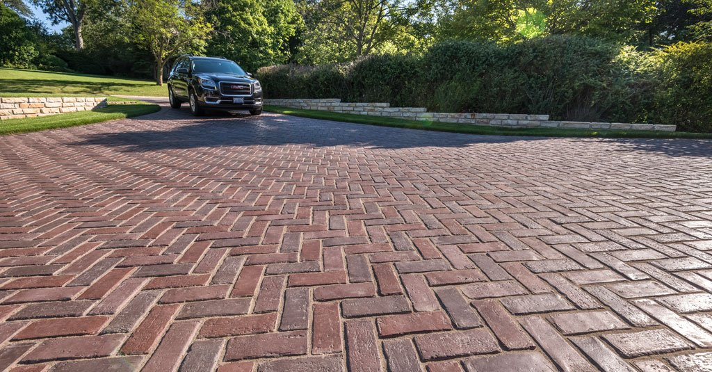 3 Concrete Pavers Perfect For Your Long Island Paver