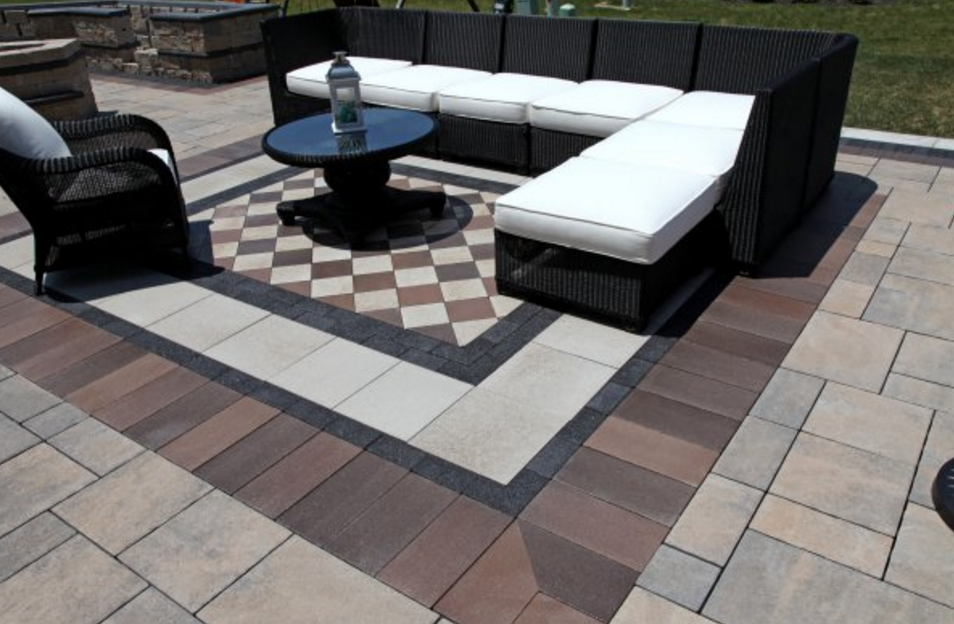 Paver Patterns, NY, NJ, PA, CT