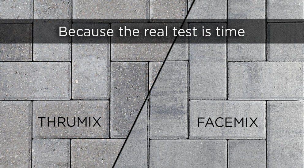 Thrumix and Facemix