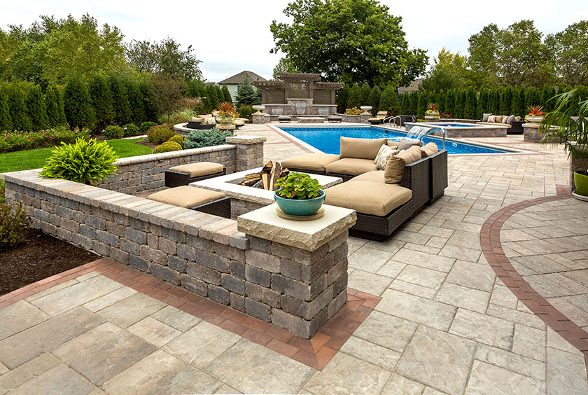 10 Ways To Create An Incredibly Beautiful Patio Or Outdoor Space | Unilock