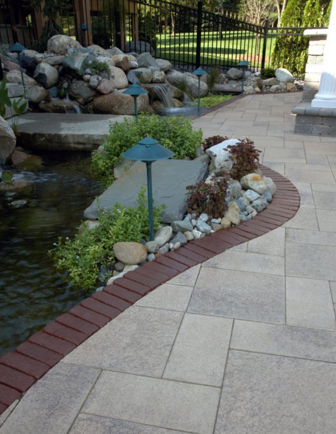 Path Lighting for Landscape Design in NY, NJ, CT, PA