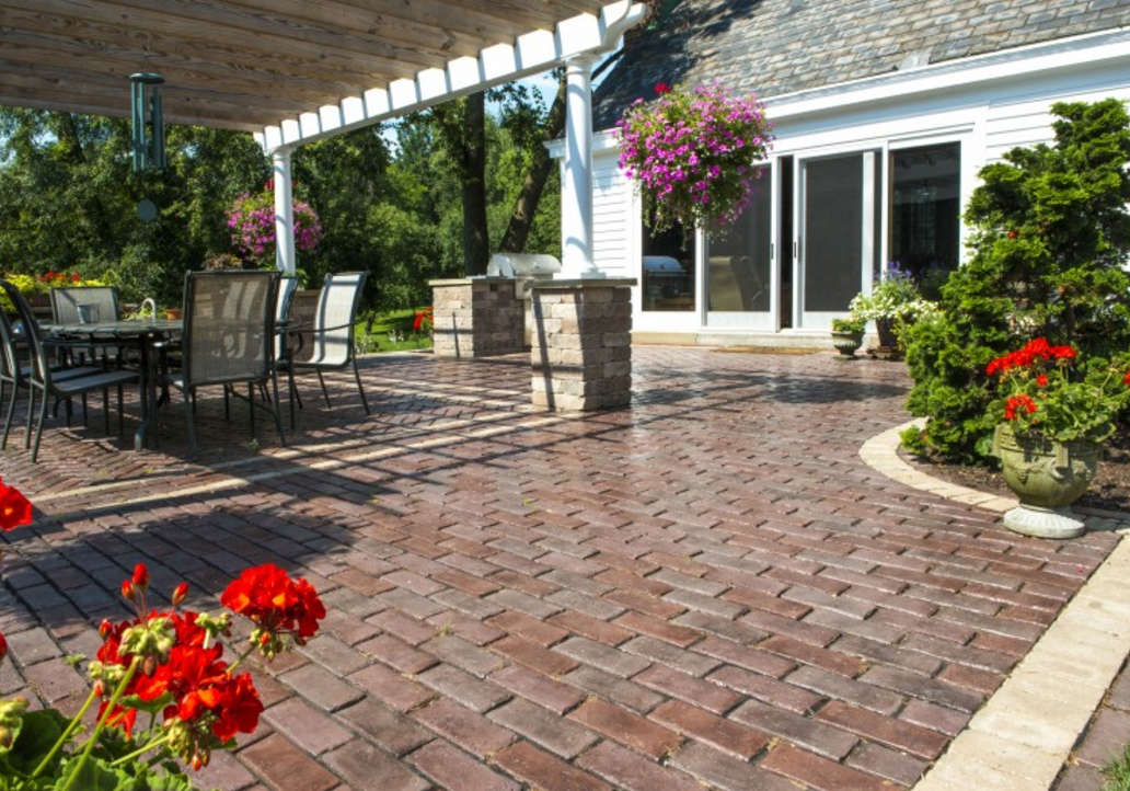 Pavers in Glen Cove,NY, Islip, NY, Long Island, NY, Patios