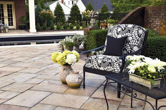 Selecting Outdoor Furniture And Determining The Best Arrangement For It Can  Be A Challenge, Given Its Hefty Aesthetic Role. Furniture Can Define The ...