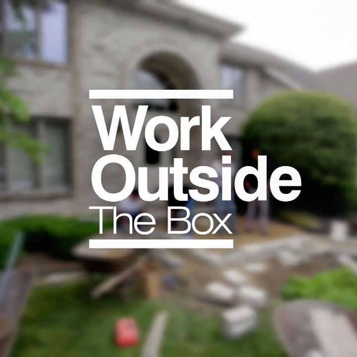 landscaping jobs unilock