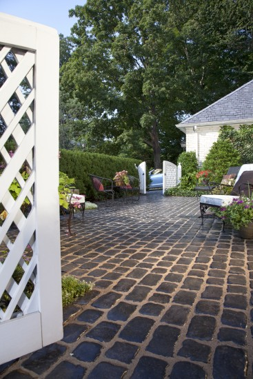 Patio Surfaces Perfect Patio Pavers And Designs For Your Landscape Unilock