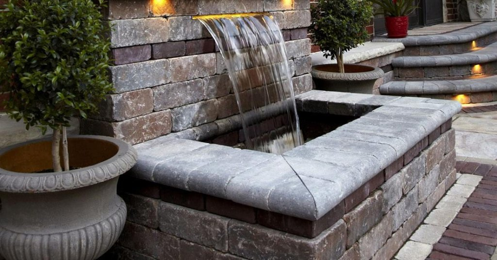 Incorporating Water Features Into Your Pittsburgh Pa