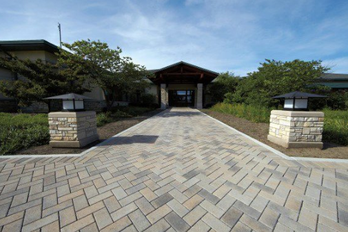 8 Reasons Eco-Priora Pavers Are a Great Option for Your Commercial Driveway in Orange Lake, NY