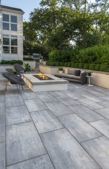 Here's Why You'll Want to Opt for Unilock Stone Pavers for Your Patio Project in New Paltz, NY