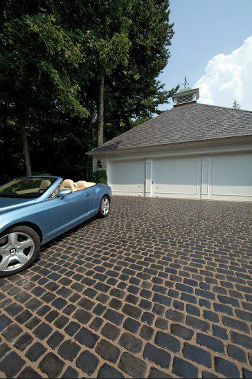 6 Concrete Pavers for Your Toms River, NJ, Driveway Project
