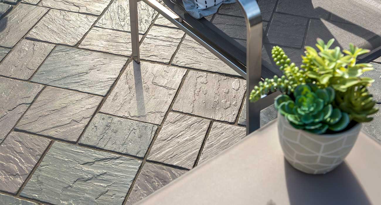 Choosing Between Pavers, Natural Stone and Porcelain Tile  Unilock