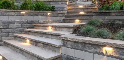Statement steps project