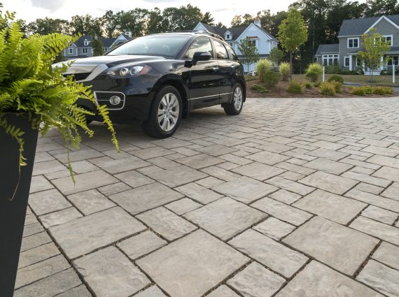 5 Options for Driveway Pavers That Stand the Test of Time in Bethlehem, PA