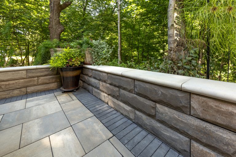 Experience Endless Design Possibilities With a U-Cara Retaining Wall in Ballenger Creek, MD
