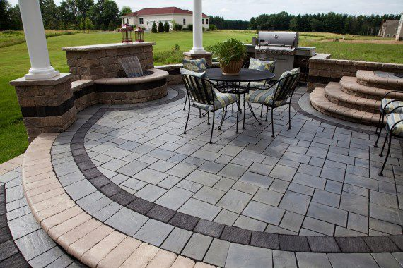 3 Substitutes for Natural Bluestone With Added Benefits on Long Island, NY
