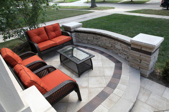 5 Stain-Resistant Pavers and Where They're Best Suited in Easley, SC
