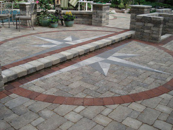 Entrusting Your Landscape Design to a Unilock Authorized Contractor in Seaford, DE