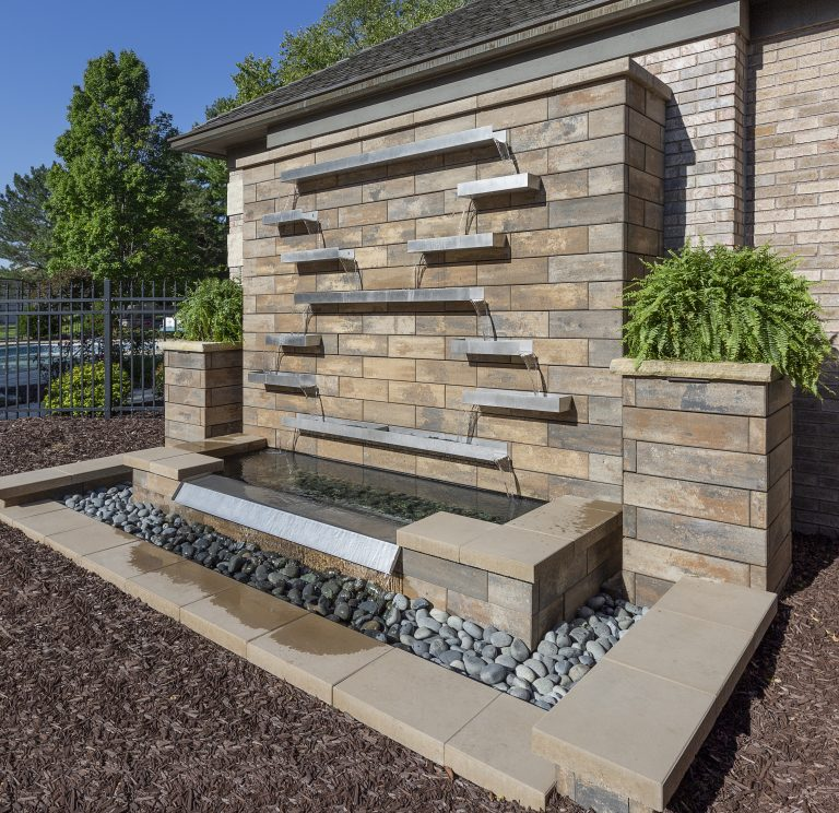 Why U-Cara Is Such a Versatile Retaining Wall in Cold Spring, NY