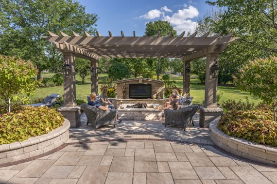 3 Concrete Pavers to Consider Instead of Natural Stone in Orange Lake, NY