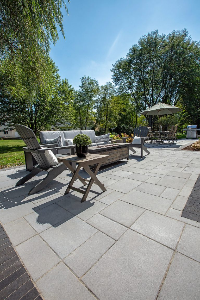 How Pavers Determine the Aesthetic Theme of a Landscape Design in Newark, NJ
