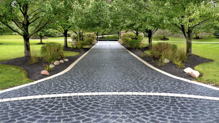 How Paving Choices and Stones Transform Walkways in Toms River, NJ