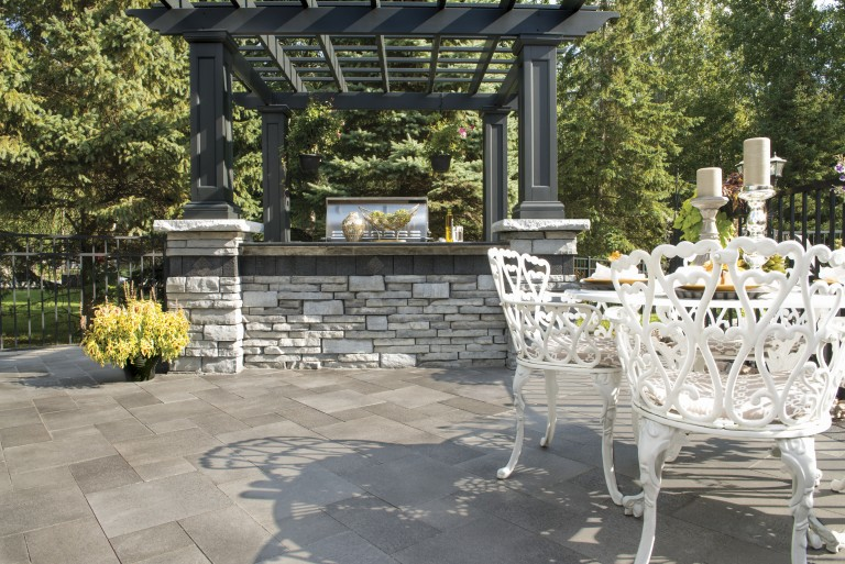 Making Outdoor Kitchens More Luxurious in Norwalk, CT